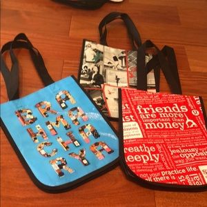 Lululemon Bags: Bundle of 3 (3 Small)